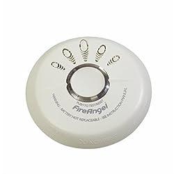 FireAngel SI-610 10 Year Ionisation Smoke Alarm by FireAngel