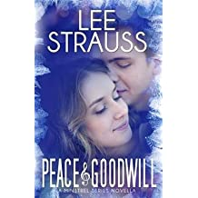 [(Peace and Goodwill)] [By (author) Lee Strauss] published on (October, 2014)