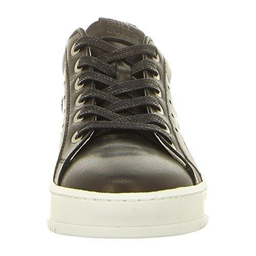 Bullboxer 999012e5l, Sneaker Donna Nero (nero)