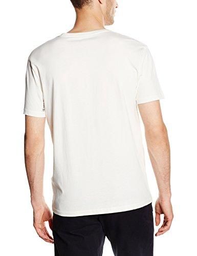 Volcom Herren Volcontour T-Shirt Paint White