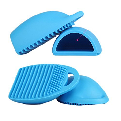 transer-silicone-fashion-egg-shape-cleaning-glove-makeup-washing-brush-scrubber-tool-cleaners-cosmet