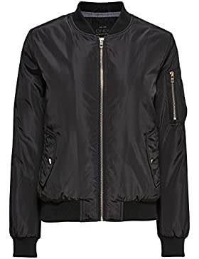 ONLY CHAQUETA 15123053-BLACK