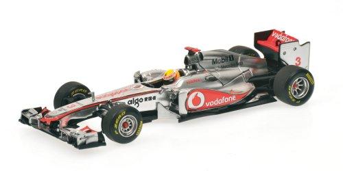 Minichamps 530114303 - Vodafone McLaren Mercedes Mp4-26 - Lewis Hamilton, Maßstab: 1:43 -