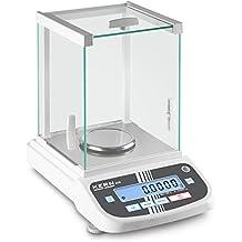 Balanza de precisión [Kern PLS 6200-2A] Rendimiento excelente, precio excepcional,