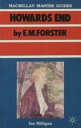 Forster: Howards End (Palgrave Master Guides)