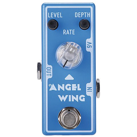 TONE CITY ANGEL WING · PEDAL GUITARRA ELECTRICA