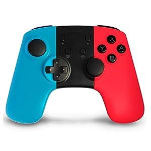 Wireless Controller für Nintendo Switch, Anpreme Nintendo Switch Controller mit Shock Vibration Controller wireless Gamepad Joystick für Nintendo Switch Support Nintendo Switch Games