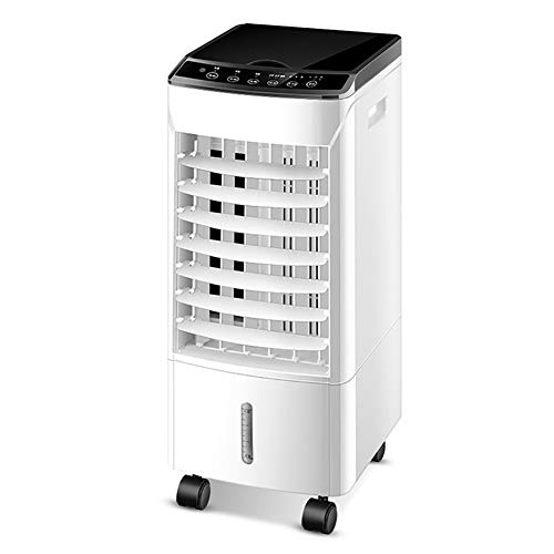 XLKP888 Aire Acondicionado Ventilador refrigerador de Aire hogar Ventilador de Dormitorio