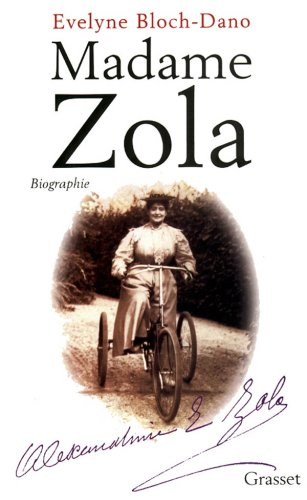Madame Zola [Pdf/ePub] eBook
