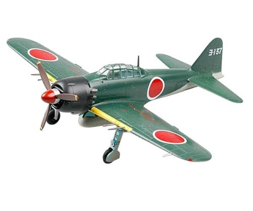 easy-model-172-a6m52g-zero-yokosuka-naval-wing-yokosuka-1945-jg-saburo-sak-em36353