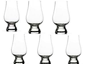 Stölzle Lausitz Glencairn 3550031 Glass Whiskey Gläser (190 ml) , 6er Set
