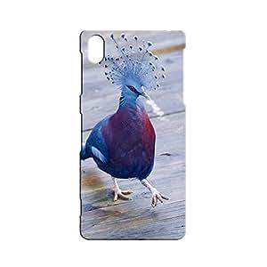 G-STAR Designer 3D Printed Back case cover for Sony Xperia Z5 - G5120