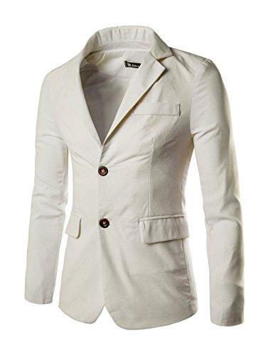 allegra-k-muneco-de-muesca-solapa-acolchado-hombros-dos-botones-manga-larga-blazer-algodon-blanco-cr