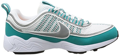 Green SPIRIDON 849776 US PACK ZOOM White Turbo SUMMER Silver AIR Size 102 PA1fHq