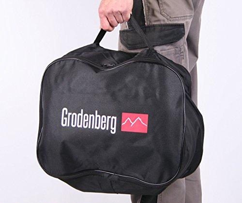 Grodenberg Tragetasche für BBQ Multi Grill und BBQ Multi Grill Deluxe -