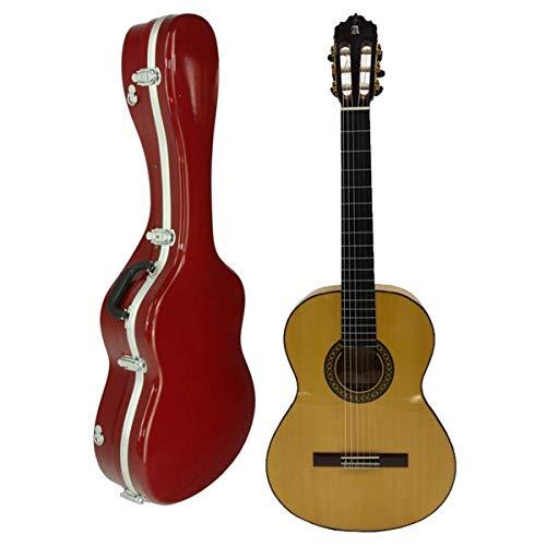 Guitarra Flamenca Alhambra 30 Klavier Flamenca + Estuche