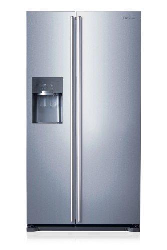 Samsung RS7567THCSL - Frigorífico Side By Side Rs7567Thcsl/Ef Con Dispensador De Agua Y Hielo