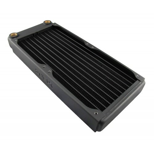 xspc-ex240-slim-line-dual-fan-radiator-computer-cooling-components-cooler-not-supported-black