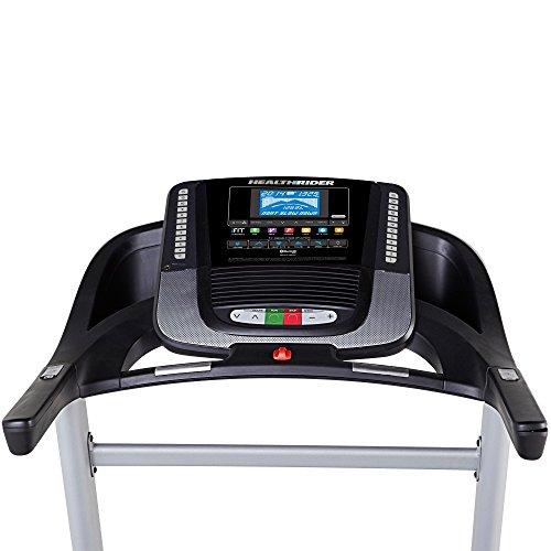 Healthrider H200t Treadmill – Treadmills