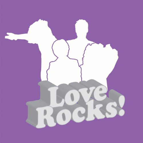 Love Rocks! EP
