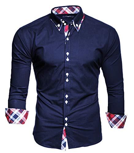 Legere Hemden Neue High Grade 100% Baumwolle Peached Flanell Lose Und Bequeme Lange ärmel Plaid Streifen Solide Business Mens Casual Shirts