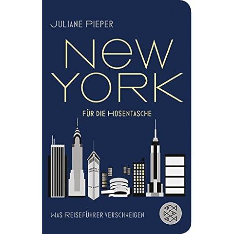 New York für die Hosentasche: Was Reiseführer verschweigen