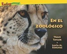 En el Zoologico = At the Zoo (Animales/Animals) por Trace Taylor