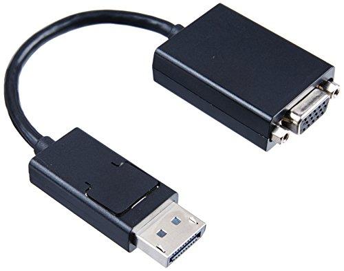 Lenovo DisplayPort to VGA Analog Monitor Cable