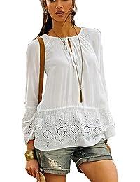 Suchergebnis auf Amazon.de für  Versandhausware - Blusen   Tuniken ... d11df8a3c0