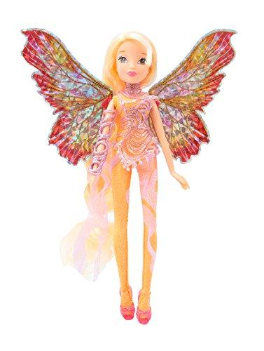 Winx-dreamix Fairy-Stella, wnx323