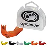 Optimum Matrix Protège-dents Garçon Orange