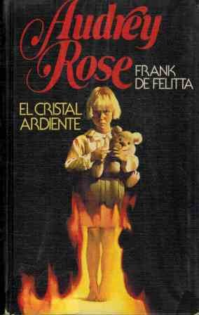 Audrey Rose (El Cristal Ardiente)
