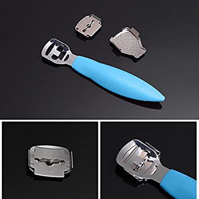 Dead Skin Remover Cutter Shaver Pedicure Foot Tool