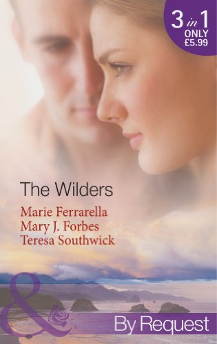 book cover of The Wilders