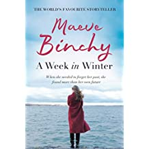 A Week in Winter (English Edition)