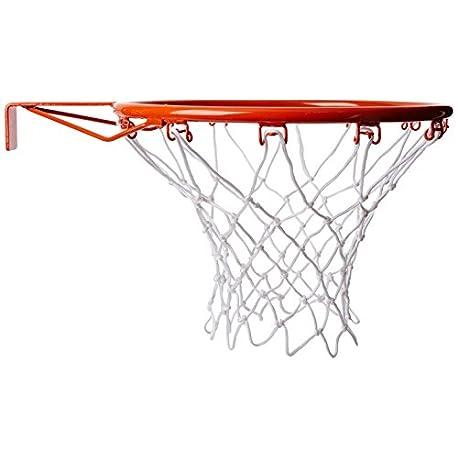 Sure Shot Easi play detachable unit Aro de baloncesto color rojo blanco