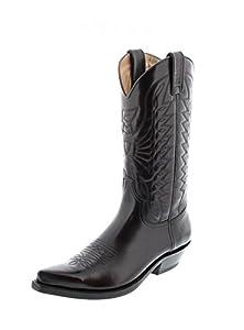 1920 Mayura Mens Western Cowboy Boots