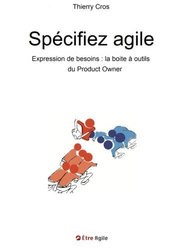 Spcifiez agile (French Edition) by Cros, Thierry (2013) Paperback