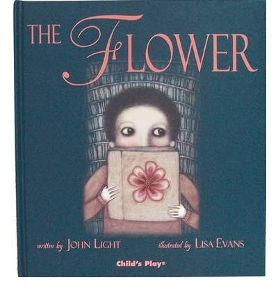 [( The Flower )] [by: John Light] [Apr-2006]