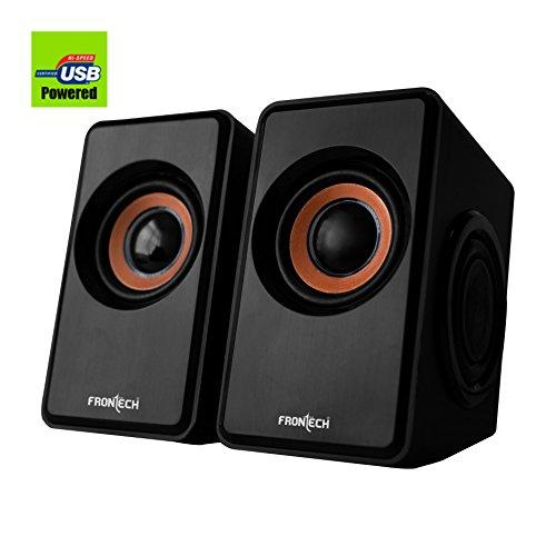 Frontech Multimedia Speakers 2.0 Model JIL3400