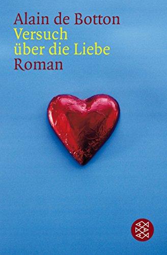 Preisvergleich Produktbild Versuch über die Liebe.