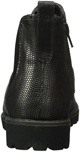 Jane Klain Chelsea Boot, Bottes Classiques femme Gris - Grau (210 Graphite)