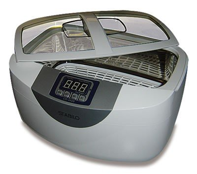 stabilo-ultraschallreiniger-mit-sieb-heizung-ultraschallbad-cleaner-reiniger-reinigungsgerat-25-lite