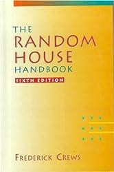 The Random House Handbook by Frederick Crews (1991-12-01)