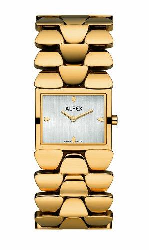 Alfex Reloj 5633_021 Dorado
