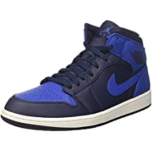 quality design c01b7 2344a ... france nike air jordan 1 mid chaussures de basketball homme 30530 0adc8
