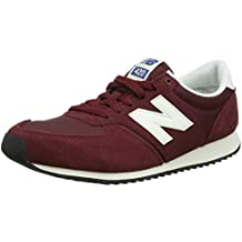 new balance u420 bordeaux homme