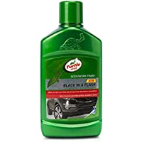 Turtle Wax FG7810 Green Line Brillo Plásticos, 300 ML