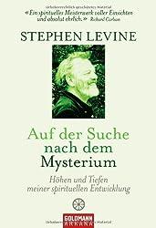 Auf der Suche nach dem Mysterium: Höhen und Tiefen meiner spirituellen Entwicklung