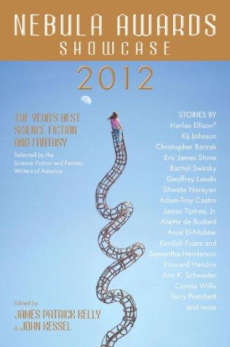 Nebula Awards Showcase 2012 (Nebula Awards Showcase (Paperback)) (Nebula Award Stories)